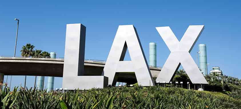 Hotels At Lax International Airport