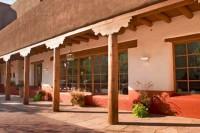 Santa Fe CVB Outdoor View