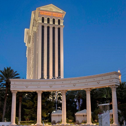 Planning Tips from Caesars Entertainment