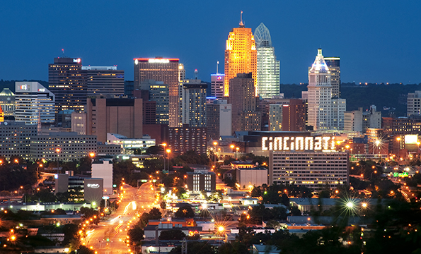 Top Reasons Planners Choose Cincinnati USA