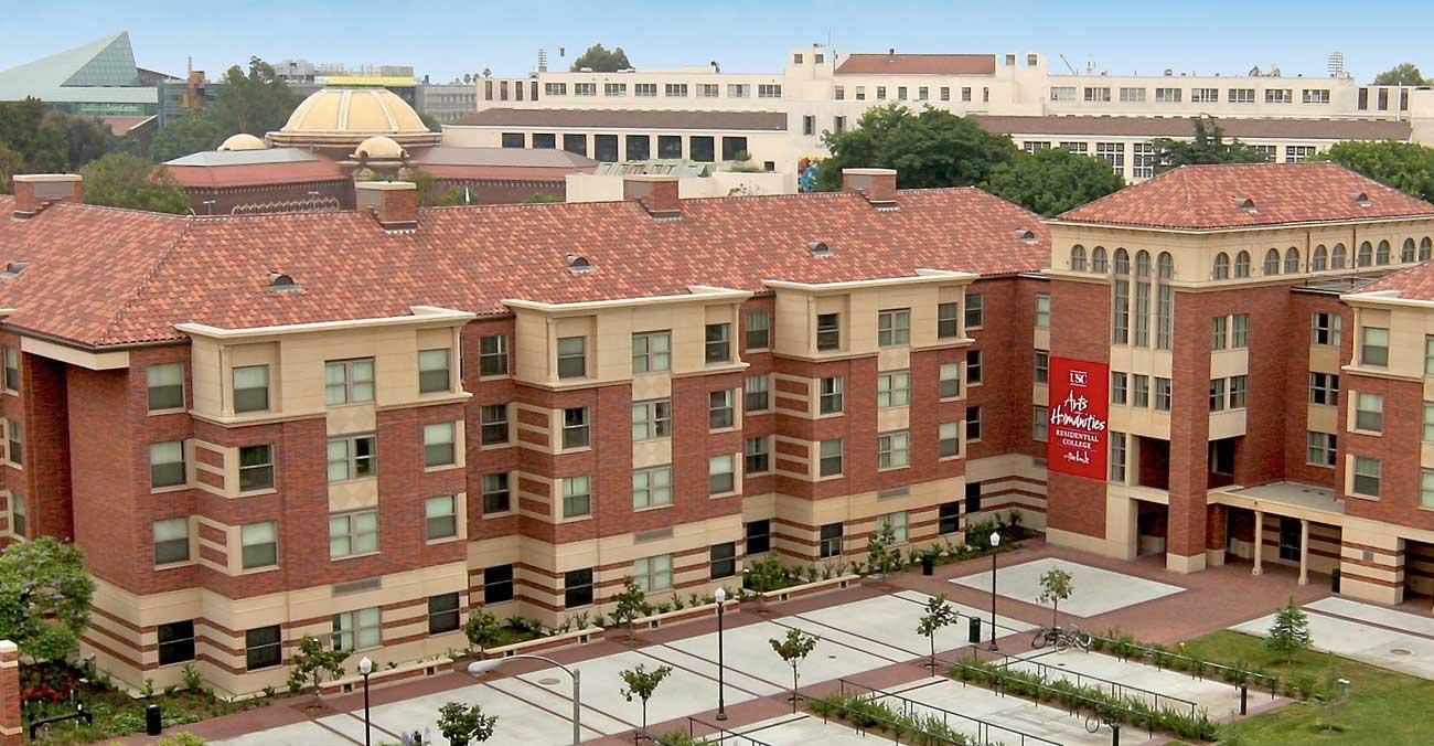 USC - USC Hospitality