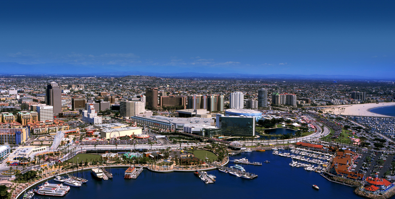 The Current Hotel Long Beach California