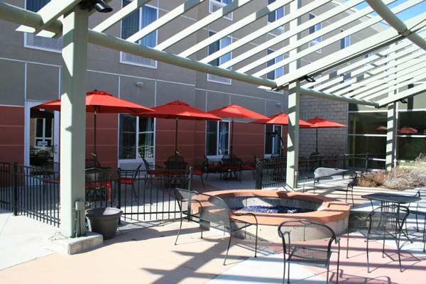 Davis Conference Center And Hilton Garden Inn