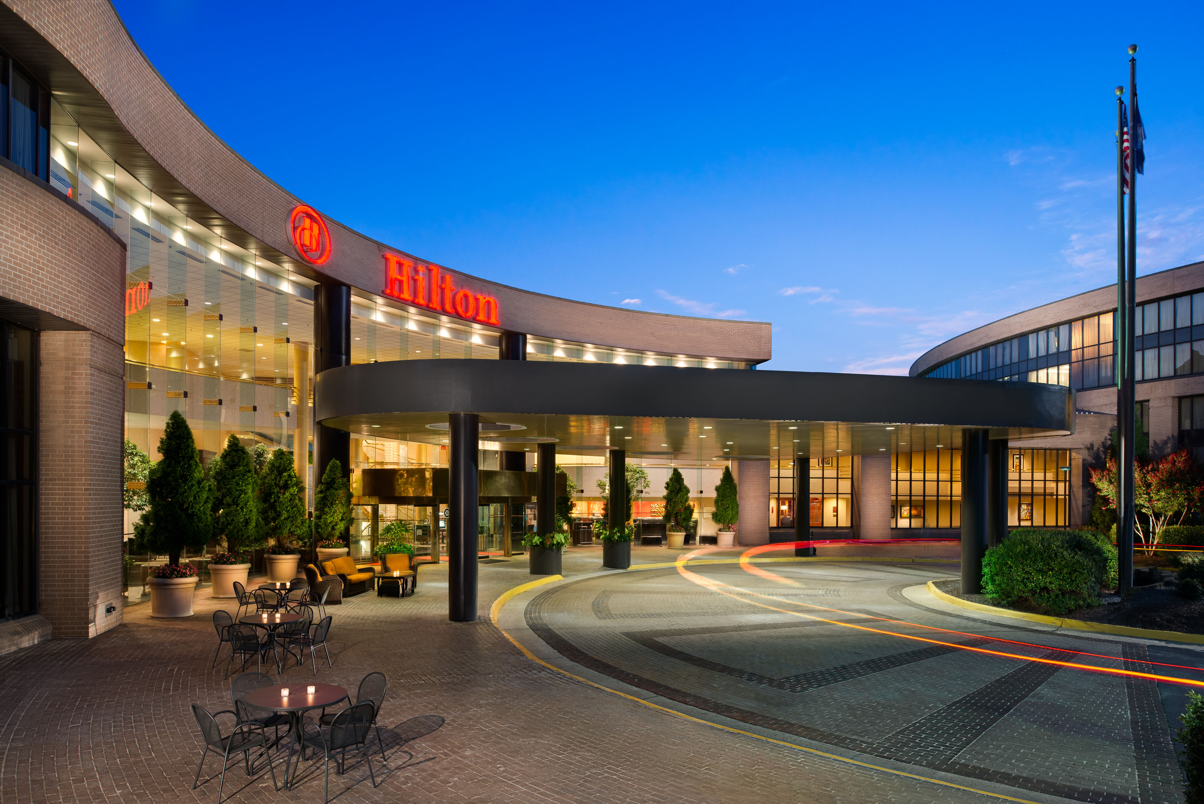 Towneplace Suites-Dulles Airport - Northern Virginia hotel