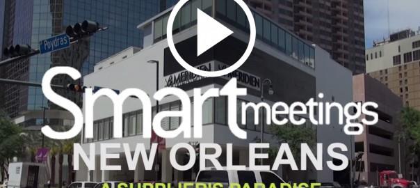 Smart Meetings New Orleans 2015