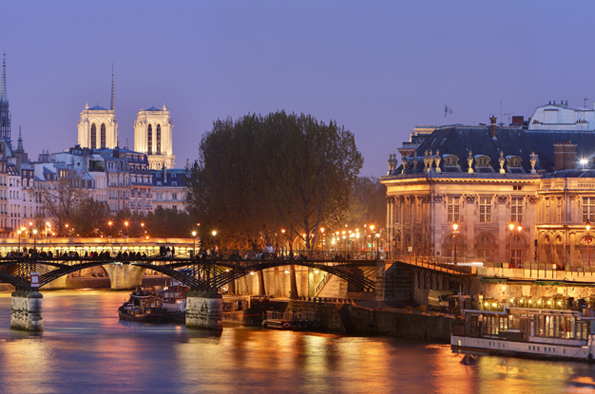Paris Moves Up To No 1 In Association Meeting Rankings