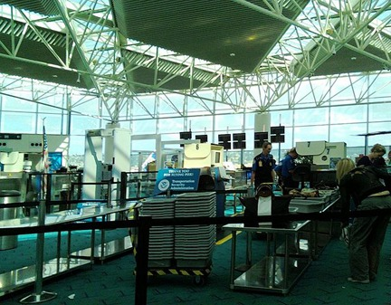 How to Breeze Through Airport Security