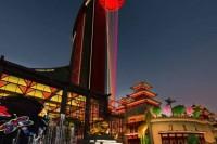 Resort World Las Vegas