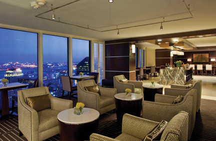 New & Renovated: 3 Fresh Big-Brand Hotels