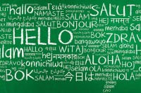 Multi Language Apps