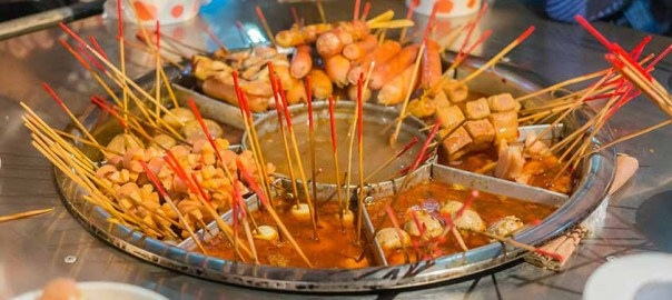 culinary destinations
