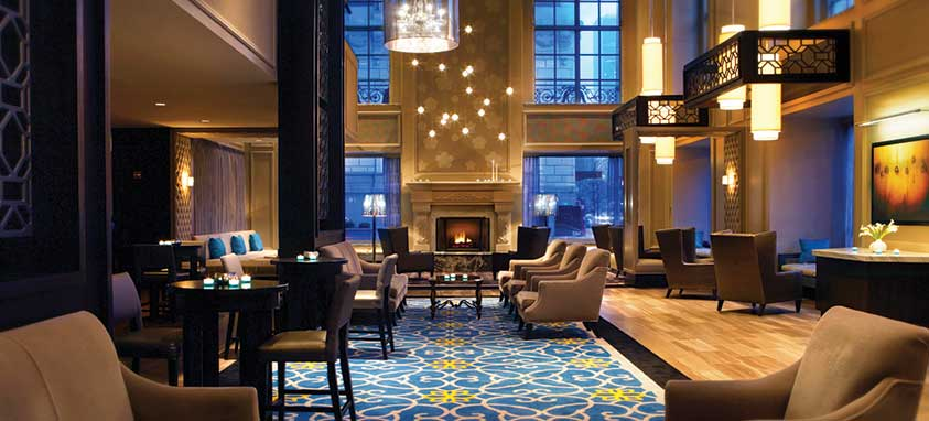 Historic venues in chicago smart meetings for Best hotel location in chicago