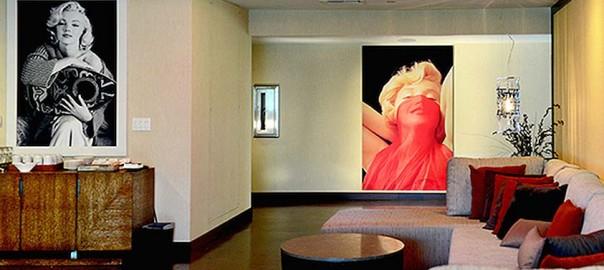 Marilyn Monroe Spa 2