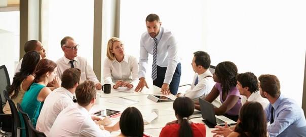 Meeting Outcomes