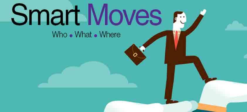 Smart Moves: September 2015