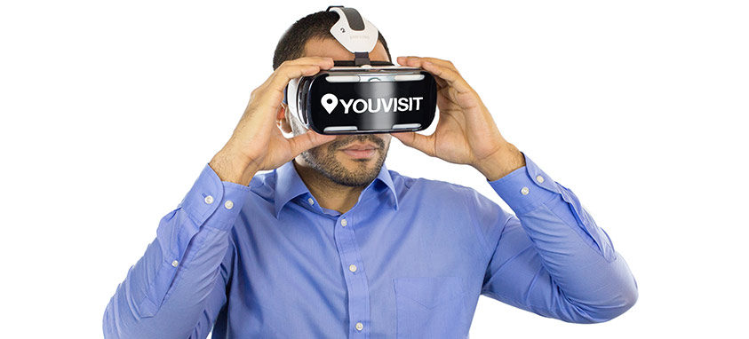 Virtual Reality Experiences are Trending