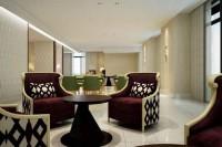 First Marriott Hotel in Makkah