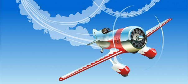 anniversary of Airplane