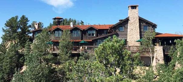 The Broadmoor Hillside