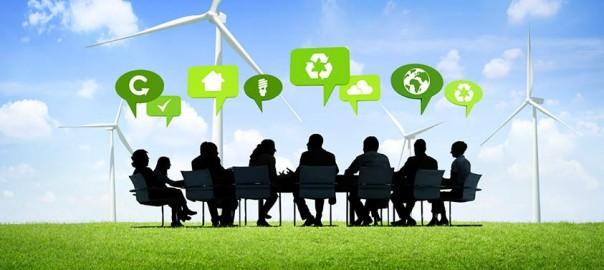 Eco-Friendly Meetings