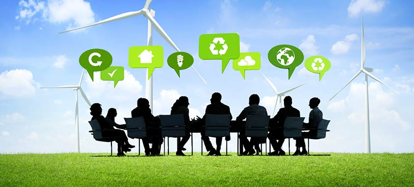 Eco Friendly Meetings 6 Tips For Green Events Smart