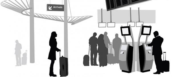 Expedite Airport Procedures