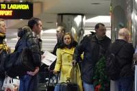 Laguardia airport gets facelift