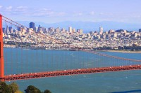 San Francisco Travel Partners with Airbnb