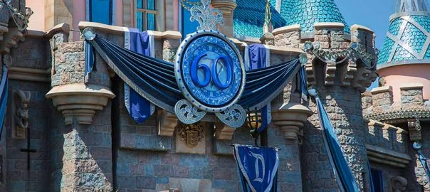 disney 60th anniversary