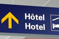 Airport Hotels