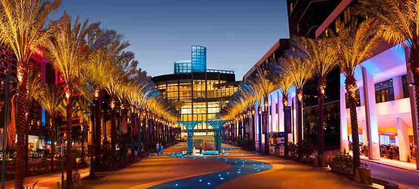 Mexican Restaurant Anaheim Convention Center