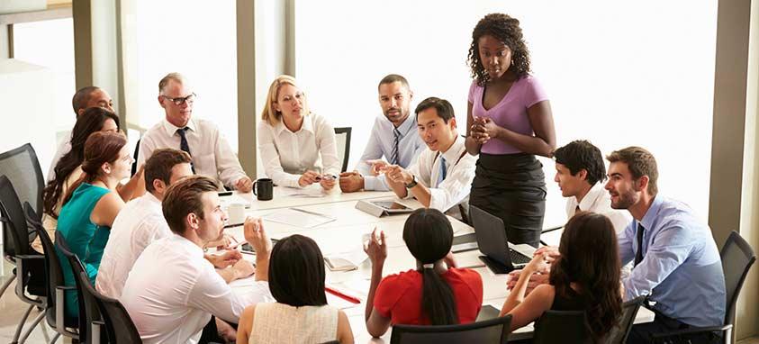 Smart Leaders: The Circle of Leadership