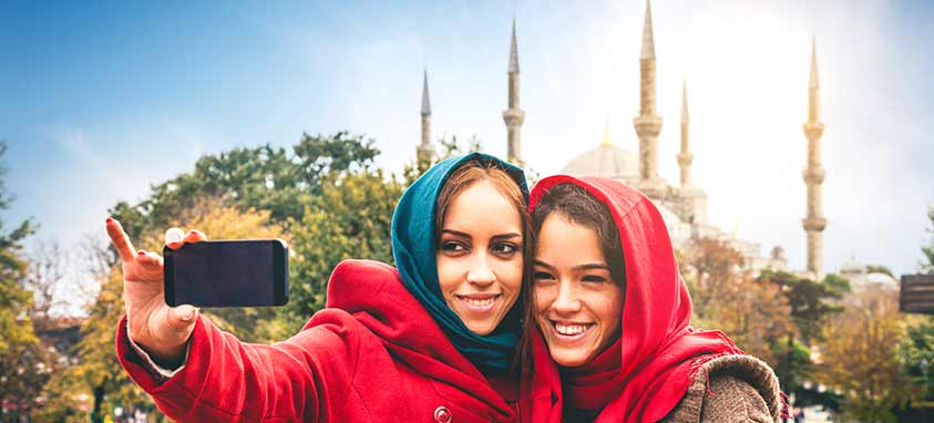 Industry Watch: Muslim Travelers are a Rapidly Growing Market