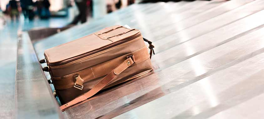 The Unclaimed Baggage Center: Where to Find Unusual Missing Items