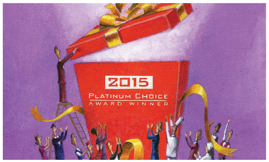 Platinum Choice Awards -Voting is Now Closed