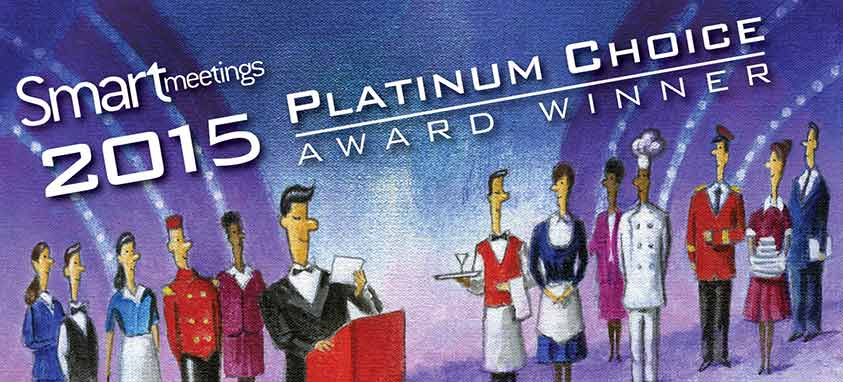 2015 Platinum Choice Awards Winners