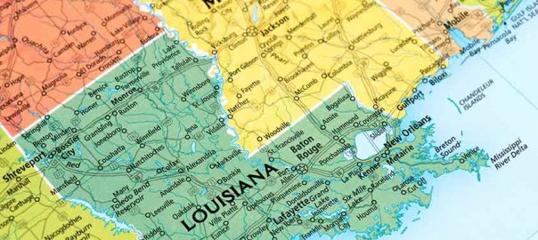 non-stop flights from New Orleans