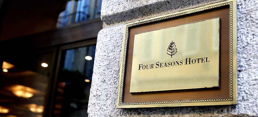 Top 5 Luxury Hotel Brands Smart Meetings