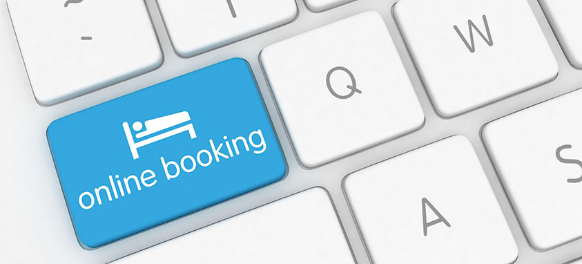 online hotel booking trends In need of online hotel booking industry data  with clients and prospects by  sharing insights into the current and emerging trends driving their industry.