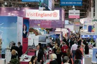 Record-Breaking Numbers from IMEX America 2015