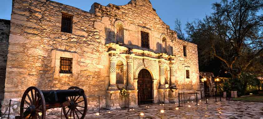 The Gates Of The Alamo By Stephen Harrigan Doc S Books