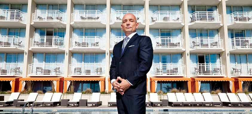 Anthony Melchiorri: Anything's Possible