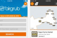 The app lets users see what food options are available based on their location and even their dietary restrictions