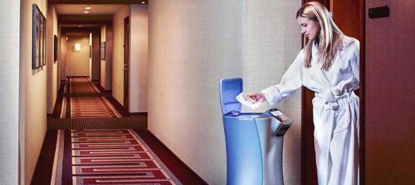 hospitality tech trends