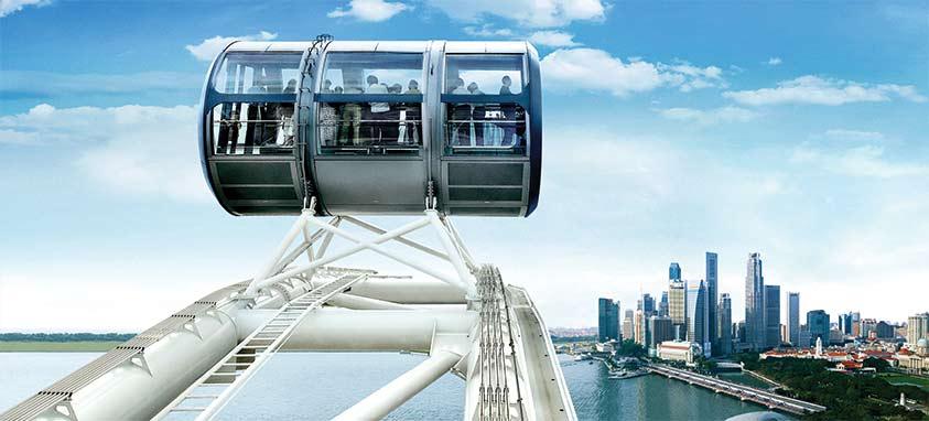 Singapore: Teeming with Cultural Diversity | Smart Meetings