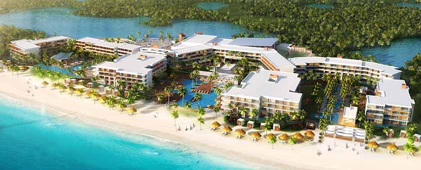 Pump Up Your Next Event atthe Riviera Maya