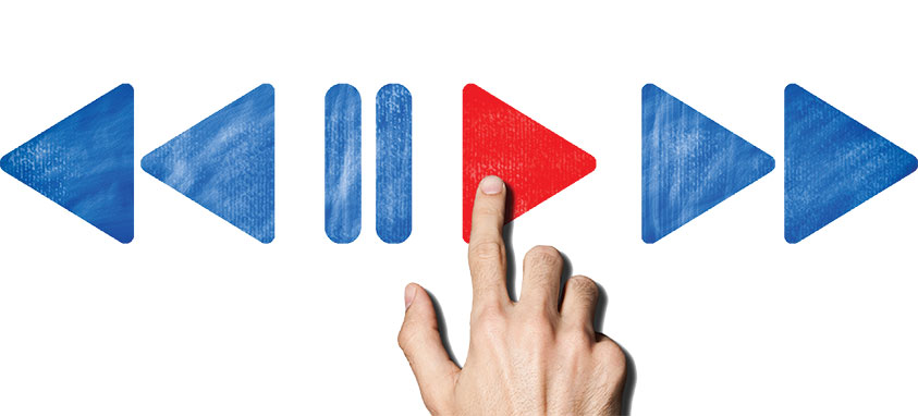 Press Play: 6 Ways Video is Integral to Meetings and Events