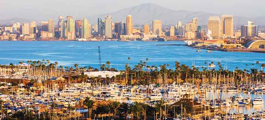 Pala to Coronado: A Road Trip through Seductive San Diego