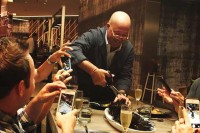 Andrew Zimmern and Renaissance Hotels
