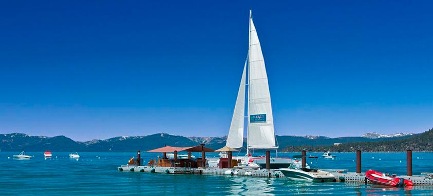 North Lake Tahoe: The Place to Rethink Group Meetings and Adventures